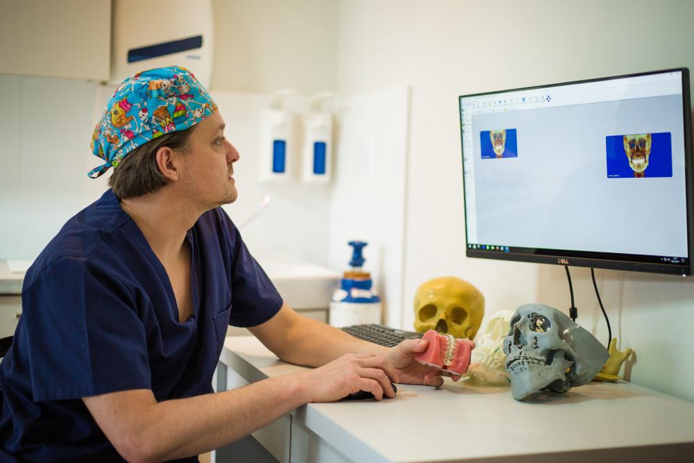 Chirurgia plastyczna doktor Dowgierd