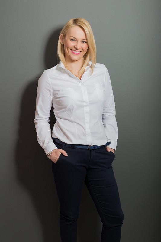 dr Daria Kozak