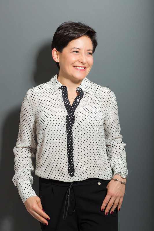 dr Martyna Dowgierd