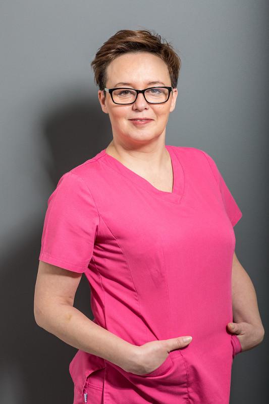 Magdalena Kuczyńska