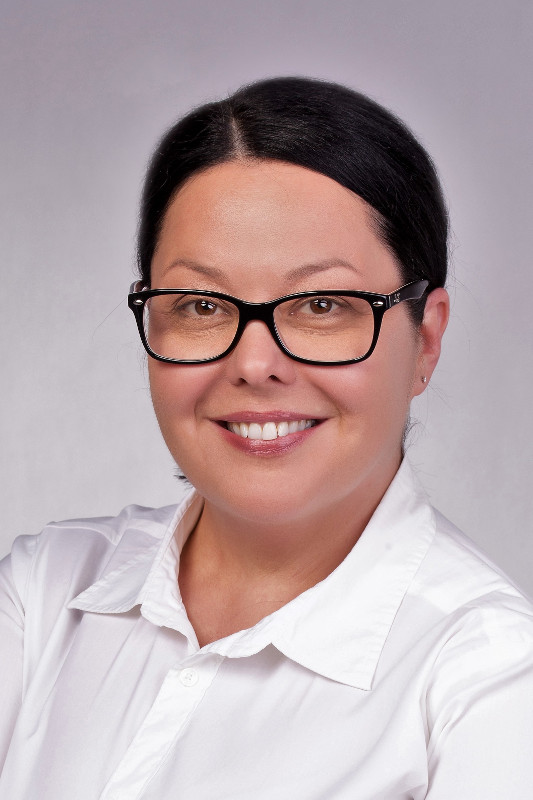 dr Małgorzata Moszyńska